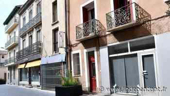 À Narbonne, la rancœur des commerçants face aux rideaux baissés du centre-ville - L'Indépendant