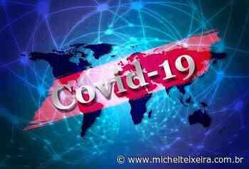 Campos Novos registra o segundo óbito por Coronavírus - Michel Teixeira