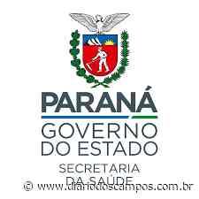 Diário dos Campos | Paraná segue sem registro de novos casos de sarampo - Diário dos Campos