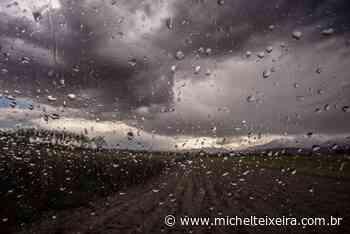 Assistência Social auxilia famílias atingidas pelo ciclone em Campos Novos - Michel Teixeira