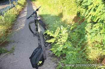 POL-ME: Kollision zwischen zwei Radfahrern - 39-Jährige schwer verletzt - Haan - 2007009 - Presseportal.de