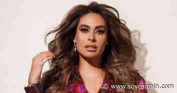 Galilea Montijo tiene el vestido más elegante y cómodo para este verano 2020 - SOY CARMÍN