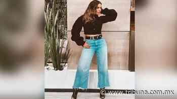 """Galilea Montijo presume kilos menos y conquista Instagram: """"Belleza de flaca"""" - TRIBUNA"""