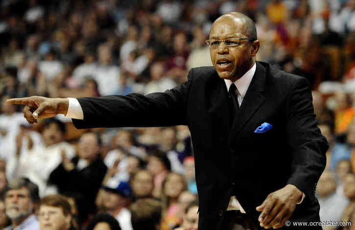 Sparks assistant coach Fred Williams won't join team in Florida