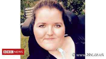Coronavirus: Why disabled people are calling for a Covid-19 inquiry - BBC News