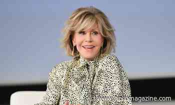 Jane Fonda young: Hollywood star looks unrecognisable with short hair in incredible school photos - HELLO!