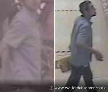 Apsley Sainsbury's worker bitten as police investigate theft - watfordobserver.co.uk