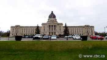 Shortened Sask. legislature sitting winds down
