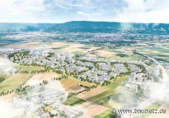 Startschuss für die Wissensstadt - Masterplan für IBA Heidelberg von KCAP - BauNetz.de