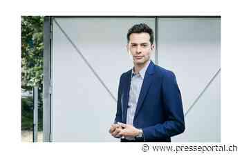 Peter Staub wird Direktor des Departements Architektur, Holz und Bau - Presseportal.ch