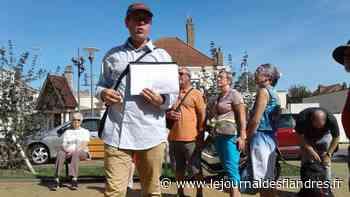 Bergues : Eddy fait découvrir le territoire autrement - Le Journal des Flandres