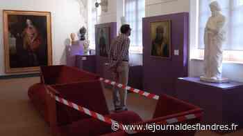 Culture : Bergues : le musée rouvre ses portes au public avec des mesures - Le Journal des Flandres