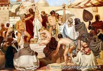 """Pantelleria, """"il ratto delle pantesche"""". Quando i saraceni rapivano le nostre donne - Il Giornale Di Pantelleria"""