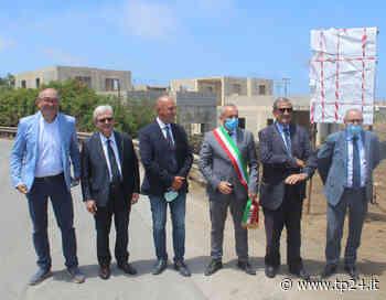 Pantelleria, inaugurati i lavori per la scuola superiore a Santa Chiara - Tp24