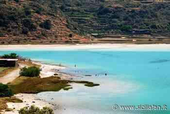 Pantelleria porta in Sicilia le Cinque Vele: è una delle 15 mete italiane al top nel 2020 - Sicilia Fan