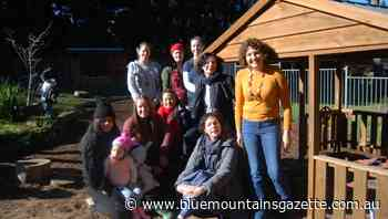 Childcare post-COVID - Blue Mountains Gazette