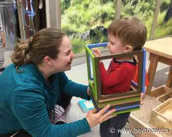 Childcare providers staying connected during COVID protocols - BayToday
