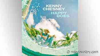"Kenny Chesney is as ""Happy Does"" in positive new single - WNWN-FM"