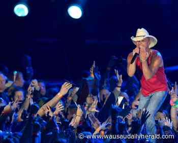 Kenny Chesney and Florida Georgia Line announce new dates for tour, including Milwaukee stop - Wausau Daily Herald