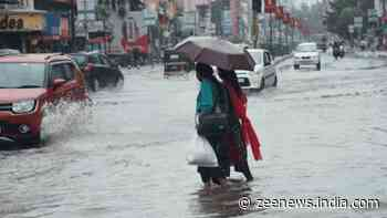 IMD issues red alert for Mumbai, Raigad, Ratnagiri, predicts heavy to very heavy rainfall