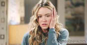 Beautiful, anticipazioni dal 6 al 10 luglio: Florence rivede Phoebe e si sente in colpa - Blasting News Italia