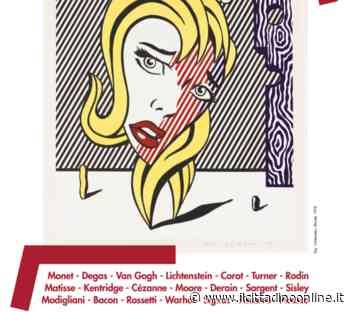 Il sogno di Lady Florence Phillips: capolavori in mostra al Santa Maria della Scala - Il Cittadino on line