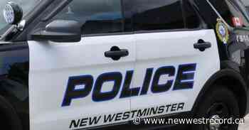New Westminster police chief supports body worn cameras - The Record (New Westminster)