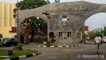 UniCal VC decries poor infrastructural development in Northern Cross River - Daily Post Nigeria