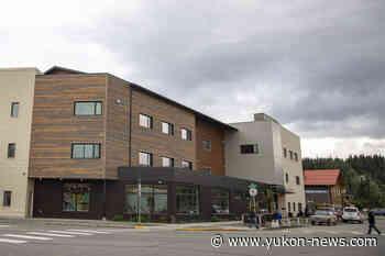 Yukon government releases community safety plan for Whitehorse Emergency Shelter - Yukon News