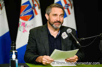 Government relaxes border restrictions - Whitehorse Star