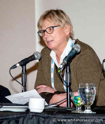 City takes first step on zoning amendment - Whitehorse Star