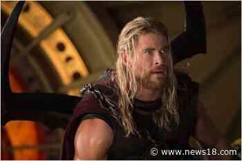 I'm As Vulnerable As Anybody Else, Says 'Thor' Chris Hemsworth - News18