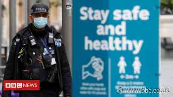 Leicester lockdown: New laws come into force
