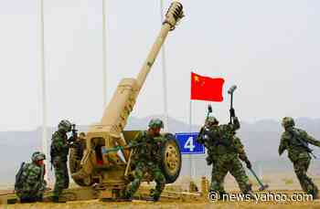 No, China's Army Can't Beat America—Yet