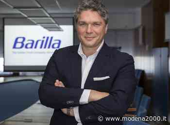 Barilla, Giliotti nuovo Chief Communication & External Relations Officer - Modena 2000