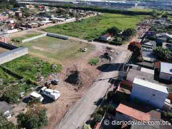 Secretaria de Obras apresenta balanço das ações em Porto Real - Diario do Vale