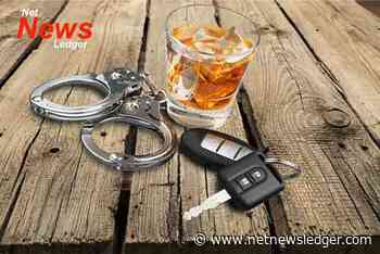 Thunder Bay Man Charged with Impaired in Atikokan - Net Newsledger