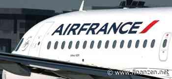 Air France will mehr als 7.500 Stellen abbauen - finanzen.net