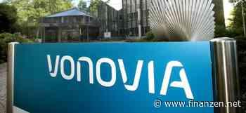 Vonovia platziert Unternehmensanleihen - Vonovia-Aktie freundlich - finanzen.net