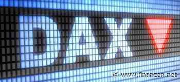 12.500 Zähler verteidigt: DAX geht mit Verlusten ins Wochenende - finanzen.net