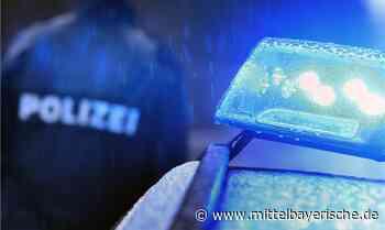 15-Jährige aus Thalmassing wieder da - Mittelbayerische