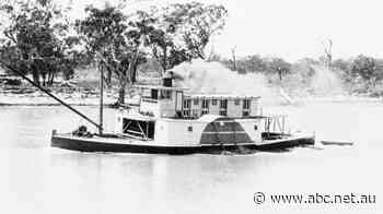 'People lining up': Historic Murray River vessels steam back to life