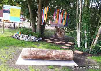 Troostplek geopend in Hechtel - Het Belang van Limburg