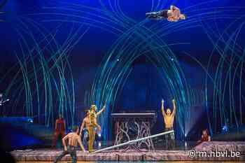 """Cirque du soleil in het rood, ook Ekselaar Danny ontslagen:""""Hopen op een doorstart"""" - Het Belang van Limburg"""