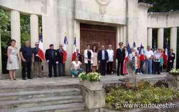 Le 30 juin 1944, Jonzac entrait dans l'Histoire - Sud Ouest