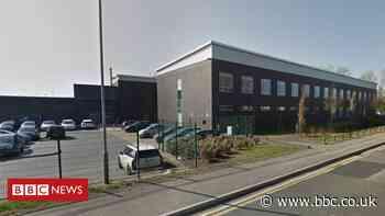 West Midlands Police custody nurse Jack Newey-Bradley made indecent images