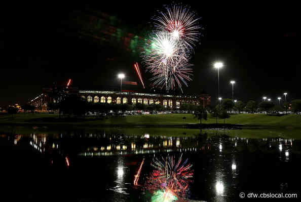 Pandemic Forces North Texans To Enjoy July 4th Weekend A Little Differently