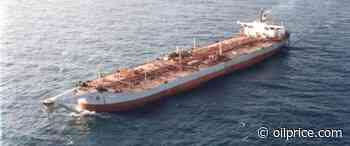 Houthis Aim To Repair Unrepairable Oil Tanker In Vital Shipping Lane - OilPrice.com
