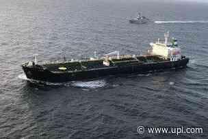 U.S. seeks seizure of 4 Iranian tankers shipping gas to Venezuela - UPI News