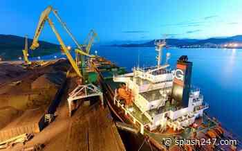 Shipping reacts to Japan's decision to shut 100 coal power plants - - Splash 247